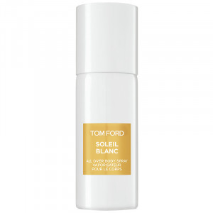 Soleil Blanc All Over Body Spray, 5.0 oz