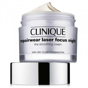 Repairwear Laser Focus Night Line Smoothing Cream