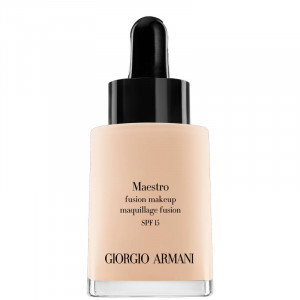 Maestro Fusion Foundation Broad Spectrum SPF 15