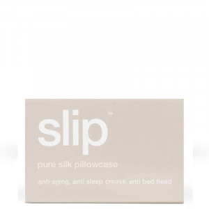 Pure Silk Pillowcase, Queen Size