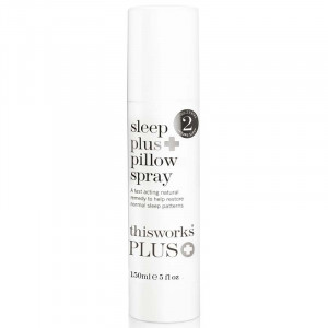 Sleep Plus+ Pillow Spray