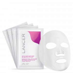 Lift & Plump Sheet Mask
