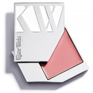 Cream Blush Compact Reverence