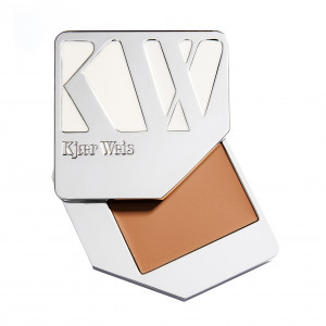 Cream Foundation Dainty Compact