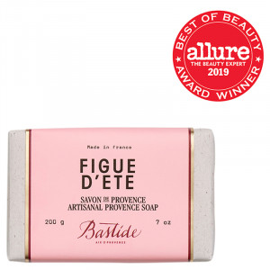 Figue D'ete Provence Solid Soap
