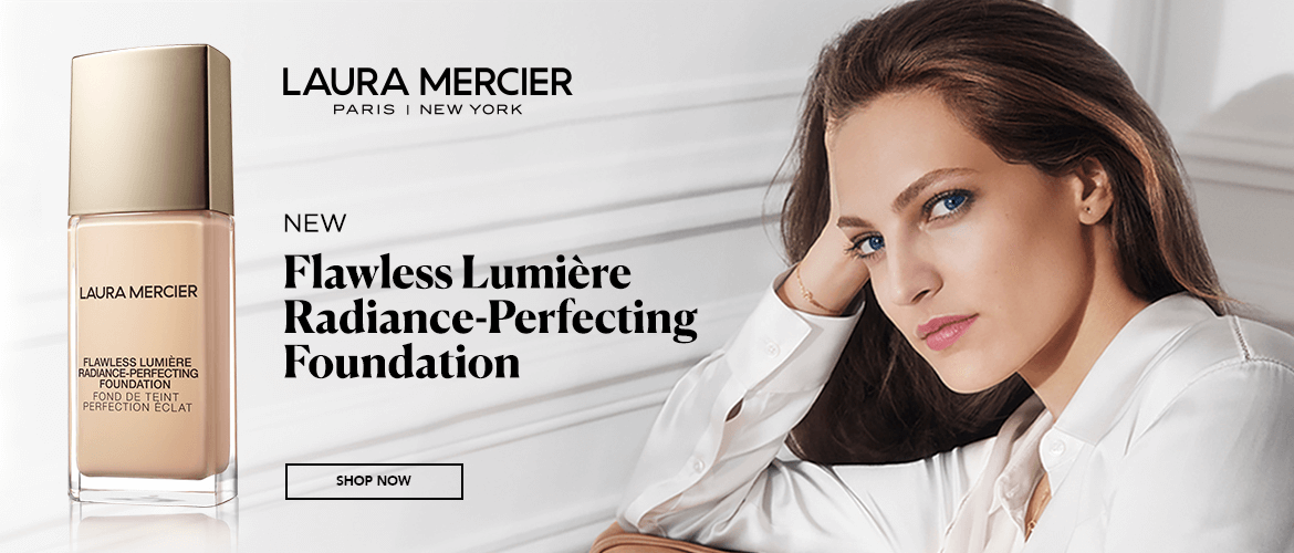 HP Laura Mercier Coop