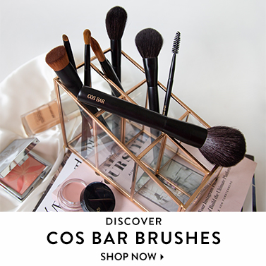SC: Cos Bar Brushes