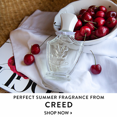 SC: Creed Love in White