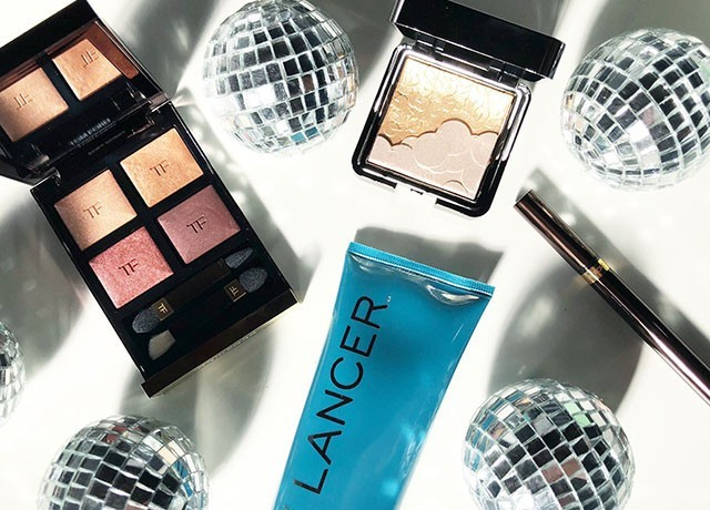 GLAM for 2018!