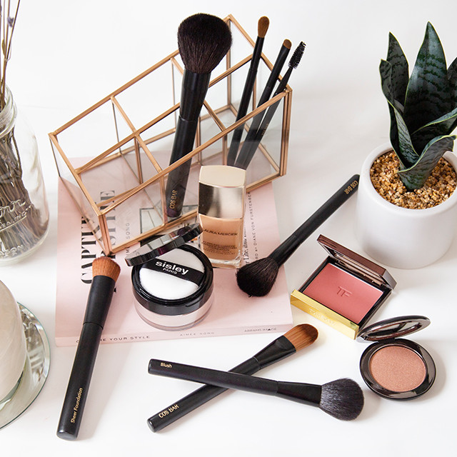 Let's Talk Brushes: Blend, set, & elevate any look