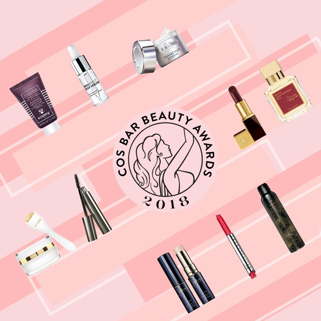 Our 2018 Beauty Award Winners Are Here!