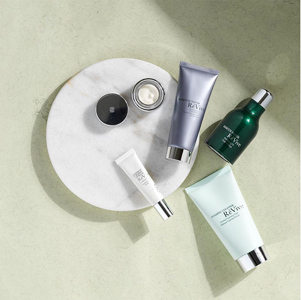 5 steps to better skin with top tips from RéVive