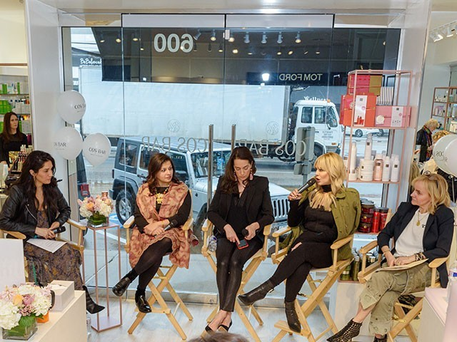 Beauty and Wellness From Our Dallas Panel