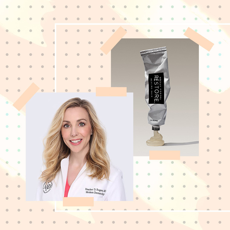 Skincare Hacks from Doctor Rogers