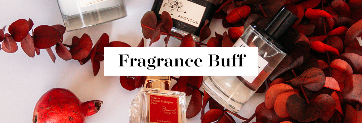 FRAGRANCE BUFF