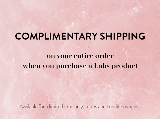CosBar labs complementary shipping