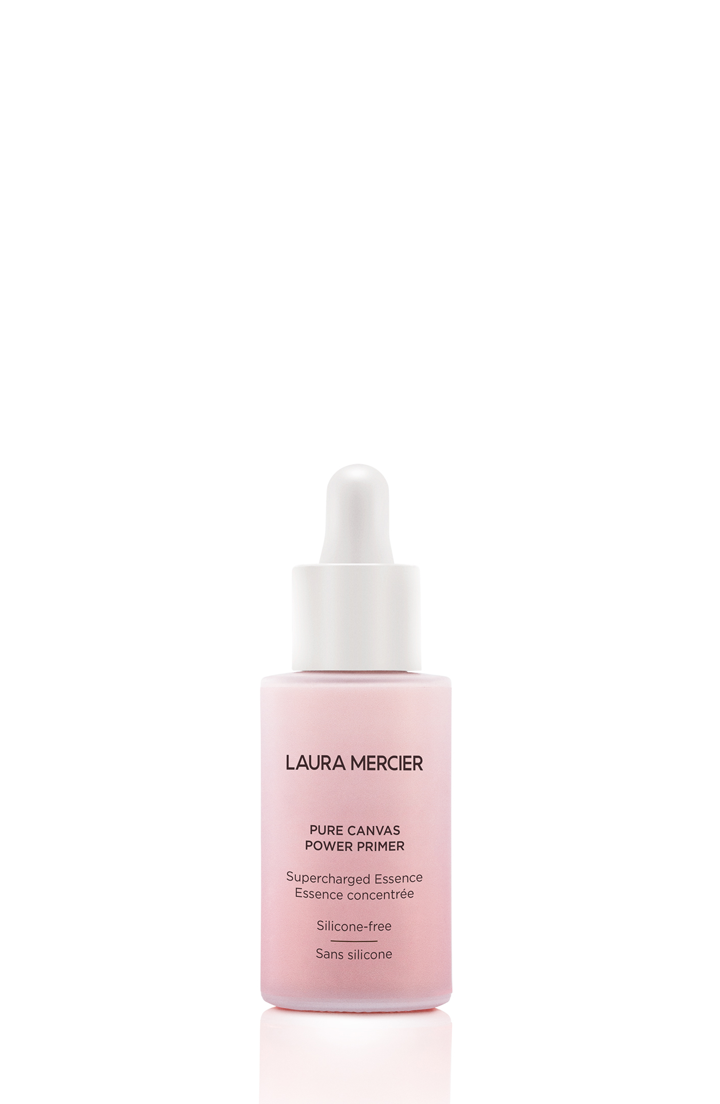 Pure Canvas Power Primer Supercharged Essence