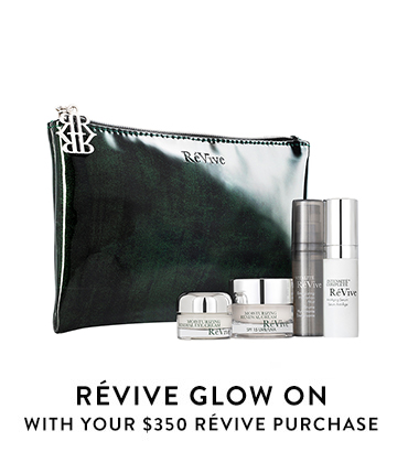 Revive gifts with Purchase