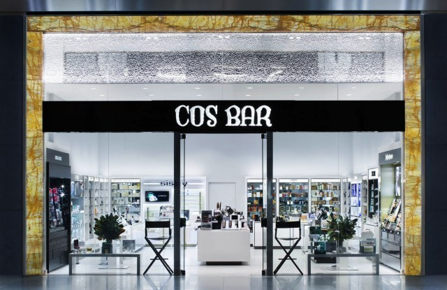 Cos Bar Brookfield Place