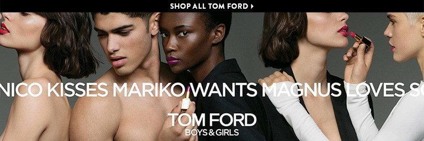 Tom Ford Boys & Girls